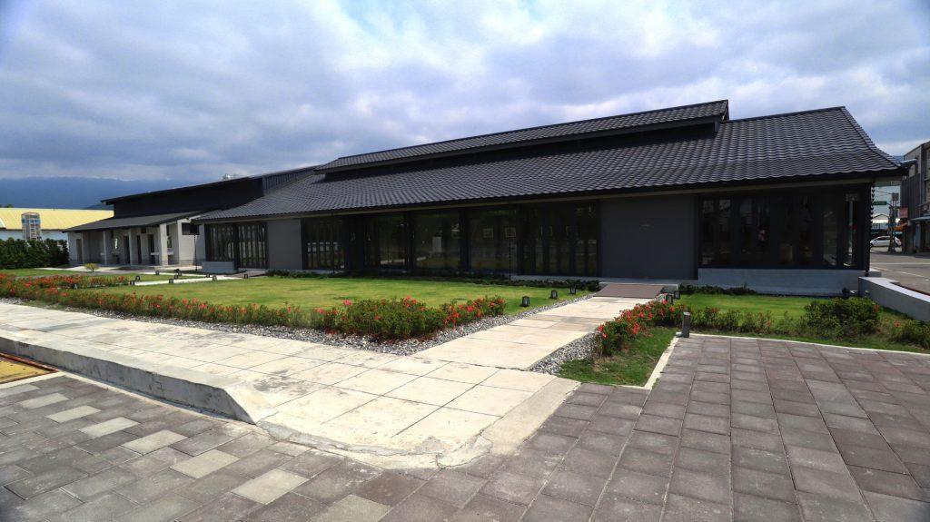 Barn Art Museum
